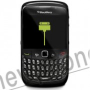Blackberry Curve 8520, Connector reparatie