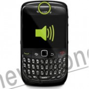 Blackberry Curve 8520, Ear speaker reparatie