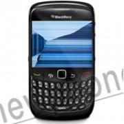 Blackberry Curve 8520, LCD Scherm reparatie