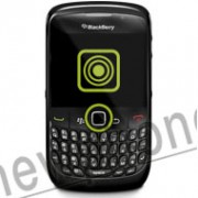 Blackberry Curve 8520, Trackpad reparatie