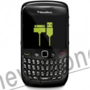 Blackberry Curve 8520, Software herstellen