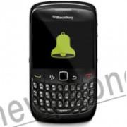 Blackberry Curve 8520, Speaker reparatie