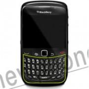 Blackberry Curve 8520, Keypad reparatie