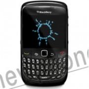 Blackberry Curve 8520, Vochtschade
