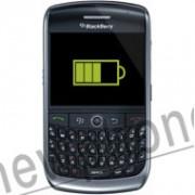 Blackberry Curve 8900, Accu reparatie