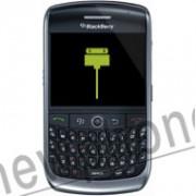 Blackberry Curve 8900, Connector reparatie