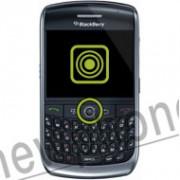 Blackberry Curve 8900, Navigatie knop / Track pad reparatie
