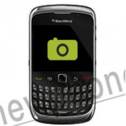 Blackberry Curve 9300, Camera reparatie