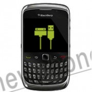 Blackberry Curve 9300, Software herstellen