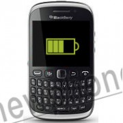 Blackberry Curve 9320, Accu reparatie