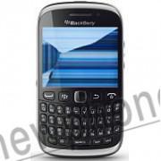 Blackberry Curve 9320, LCD Scherm reparatie