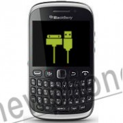 Blackberry Curve 9320, Software herstellen