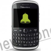 Blackberry Curve 9320, Speaker reparatie