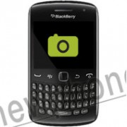 Blackberry Curve 9360, Camera reparatie