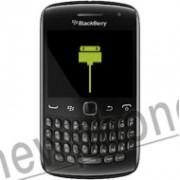 Blackberry Curve 9360, Connector reparatie