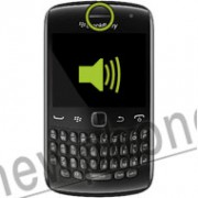 Blackberry Curve 9360, Ear speaker reparatie