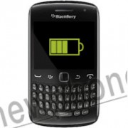 Blackberry Curve 9360, Accu reparatie