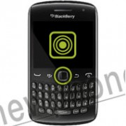 Blackberry Curve 9360, Trackpad reparatie