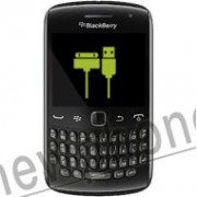 Blackberry Curve 9360, Software herstellen