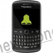 Blackberry Curve 9360, Speaker reparatie