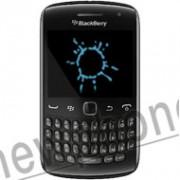 Blackberry Curve 9360, Vochtschade