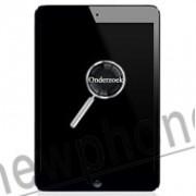iPad mini onderzoek