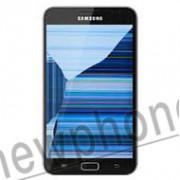 Samsung Galaxy Note N7000, Touchscreen / LCD scherm reparatie