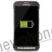 Samsung Galaxy S5 active batterij reparatie