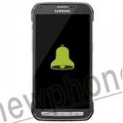 Samsung Galaxy S5 active luidspreker reparatie