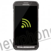 Samsung Galaxy S5 active wifi reparatie