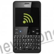 Nokia Asha 210, WiFi antenne reparatie