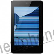 Google Nexus 7 Tablet, LCD scherm reparatie