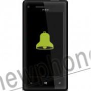 HTC 8X, Speaker reparatie