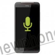 HTC Butterfly, Microfoon reparatie