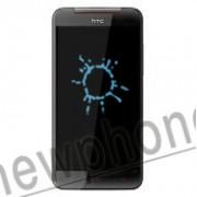 HTC Butterfly, Vochtschade reparatie