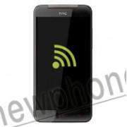 HTC Butterfly, Wi-Fi antenne reparatie