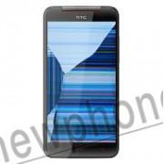 HTC Butterfly, LCD scherm reparatie