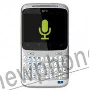 HTC ChaCha, Microfoon reparatie