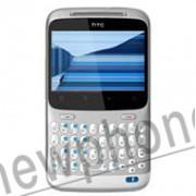 HTC ChaCha, LCD scherm reparatie