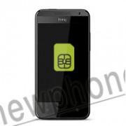 HTC Desire 300, Sim slot reparatie