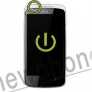 HTC Desire 500, Aan / uit knop reparatie