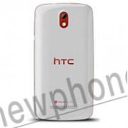 HTC Desire 500, Behuizing reparatie