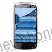 HTC Desire 500, LCD / glas scherm reparatie