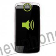 HTC Desire 500, oorspeaker reparatie