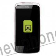 HTC Desire 500, Simkaart lezer reparatie