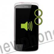 HTC Desire 500, Volumebediening reparatie