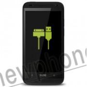 HTC Desire 601, Software herstellen