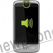 HTC Desire, Ear speaker reparatie