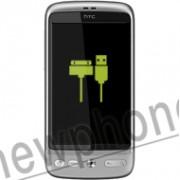 HTC Desire, Software herstellen