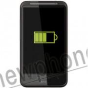 HTC Desire HD, Accu reparatie